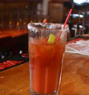 Bloody Mary Morning with Bob Livingston