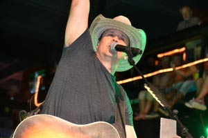 Roger Creager