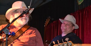 Tommy and Justin Alverson