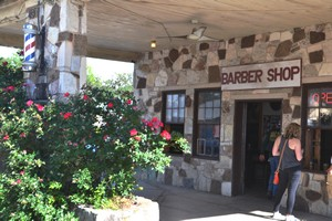 The Barber Shop Bar