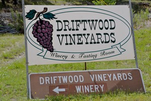 Driftwood Vineyards