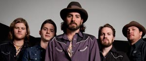 Music - Mickey and the Motorcars