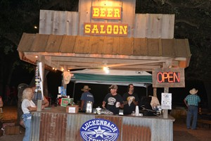 Beer Saloon
