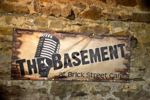The Basement at Brick Street