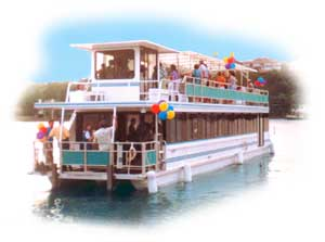 Austin Party Cruises Party Boat