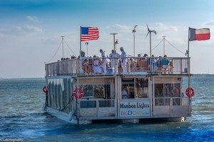 Harbor Lights - Lake Ray Hubbard Party Boat Rides