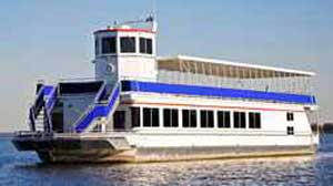Star of Texas  Party Boat  rental