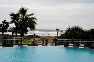 Holiday Inn Club Vacations Beach Resort