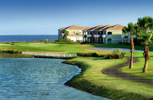 South Padre Island  Golf Club