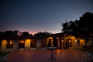 La Hacienda Event Center