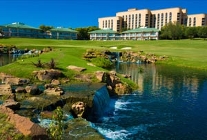 Four Seasons Las Colinas