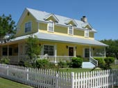 Yellow House B&B