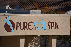 Puresol Salt Cave Spa at Tapatio Springs Resort