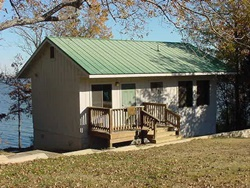 Texas State Parks With Cabins And Cottages