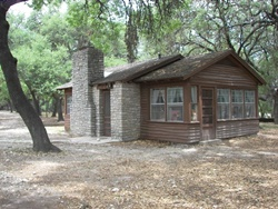 Texas State Parks With Cabins Lodges And Cottages