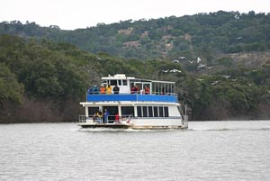 Vanishing River Cruises