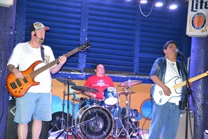Music on South Padre Island