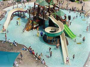 16 Of The Best Texas Waterparks In Dallas Houston San Antonio Ft Worth El Paso And More