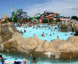 Water Parks Indoor Hotels In Ft Worth Texas