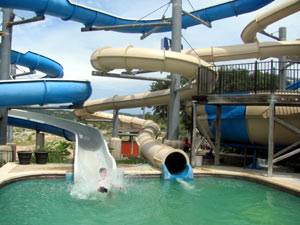 Volente Beach Waterpark