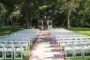 Chateau on the Creek Wedding Venue