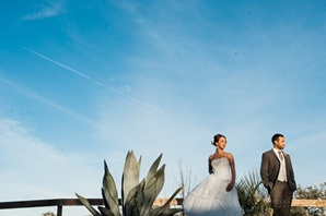 La Hacienda Wedding Venue