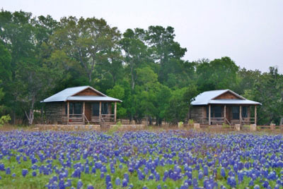 3 Featured Austin And Texas Hill Country Area Cabins