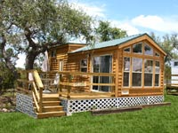Texas Cabins Cottages And Rentals