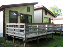 Guadalupe cabins lodge and lodging for Floating the guadalupe river cabins