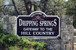 Dripping Springs Texas