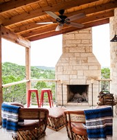 Hill Country Casitas