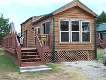 On Of 18 Cabins Getaway Cabin