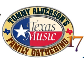 Tommy Alverson's Family Gathering 2014