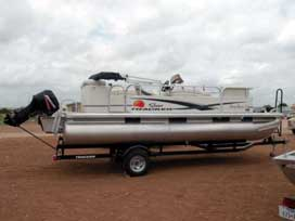 Flying and Floating Toys - Boat Rental , Lake Lewisville