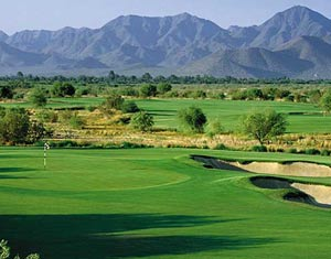 Talking Stick Golf Course