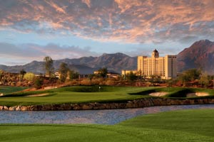 Casino Del Sol Resort and Golf Course