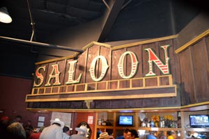 Billy the Kid Saloon