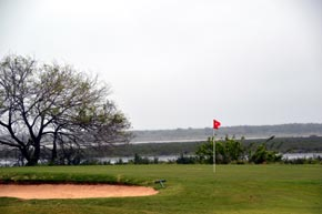 South Padre Island Golf Course