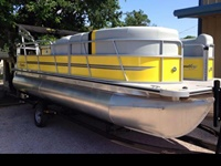 Lake Brownwood Boat Rentals