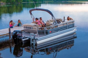 South Shore Boat Rental