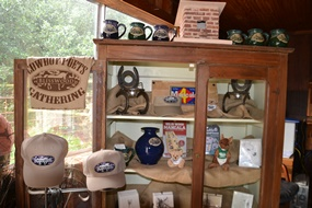 The BlissWood Gift Shop