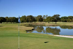firewheel golf course Lakes Course