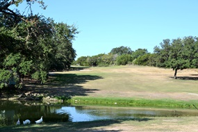 Willie Nelson's Golf Course