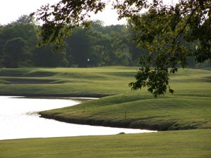 Lakes Course at Firewheel
