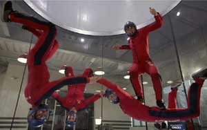 Let us help you get your iFly World to work so that you can save quite a bit of money on an awesome indoor skydiving experience. If you want to know, what kind of iFly Promo Codes virascoop.ml had on offer in the past, take a look at this list: Popular iFly Discount Codes of /5(52).