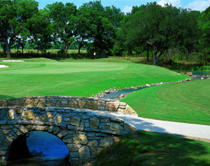 Dallas Golf Course for Corporate Retreats - Woodbridge Golf Course